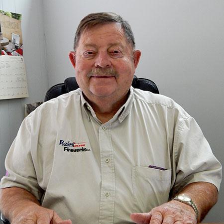 Steve Showalter
